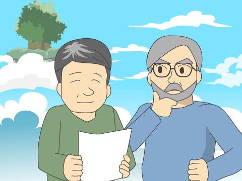 宮崎駿らトップクリエイターが実力を発揮
