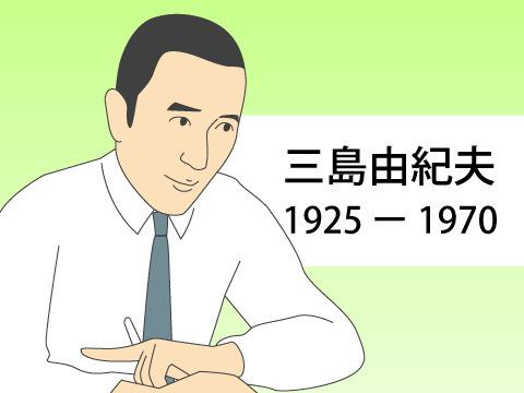 三島由紀夫(1925~1970)