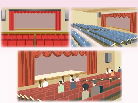 クラシック音楽と専用ホール
