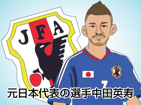 日本代表について