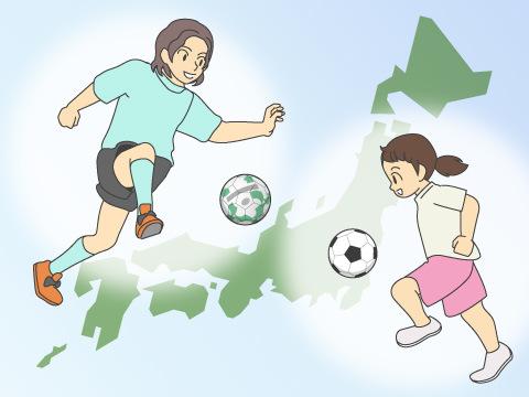 日本におけるフットサル