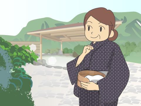 俵山温泉(山口県)