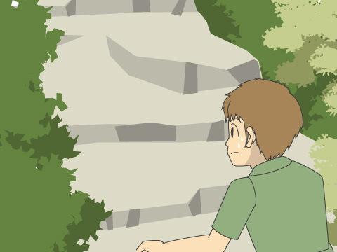 石段・坂道