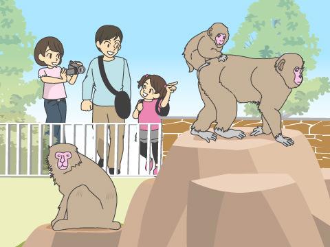 動物園サポーターになる