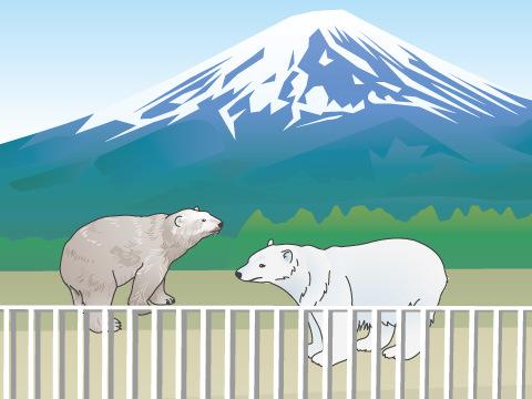 静岡市立日本平動物園(静岡県)