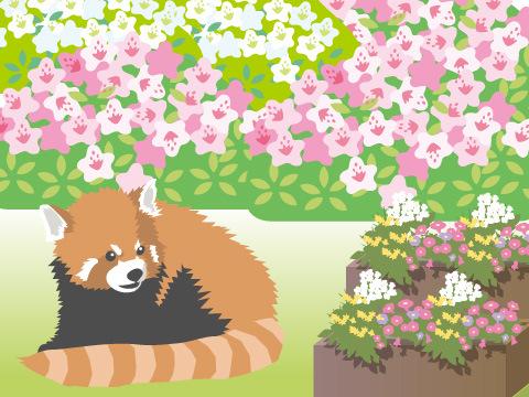 鯖江市西山動物園(福井県)