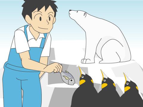愛媛県とべ動物園(愛媛県)