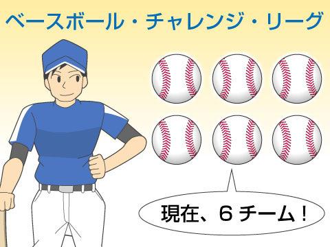 ベースボール・チャレンジ・リーグ(BCリーグ)