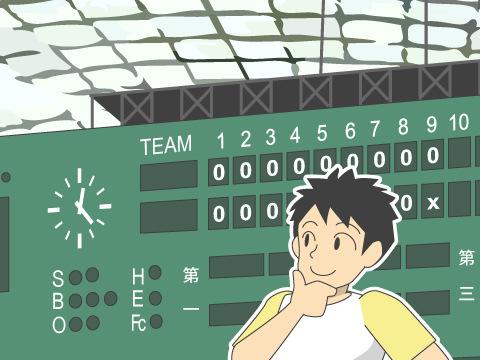 プロ野球選手の気分を満喫しよう!