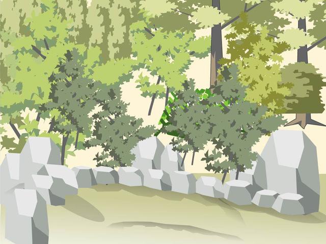 日本庭園の観賞ポイント