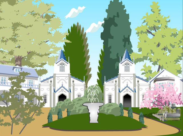 ルネサンス期の傑作「エステ荘庭園」