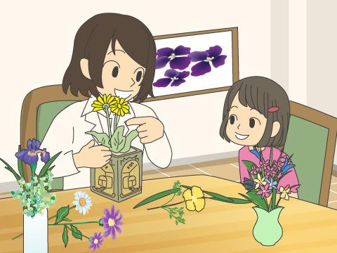 親子で参加できる自然に親しむイベント