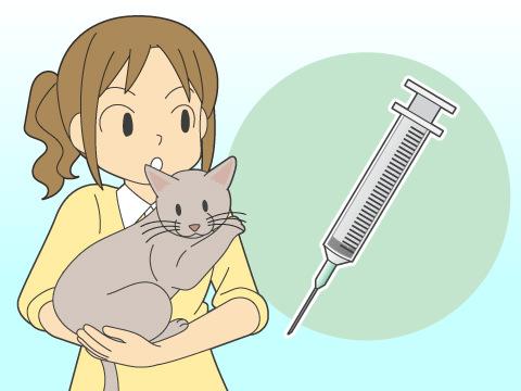 ワクチンは必要?