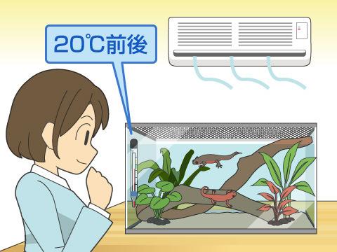 保温・冷却装置の選び方