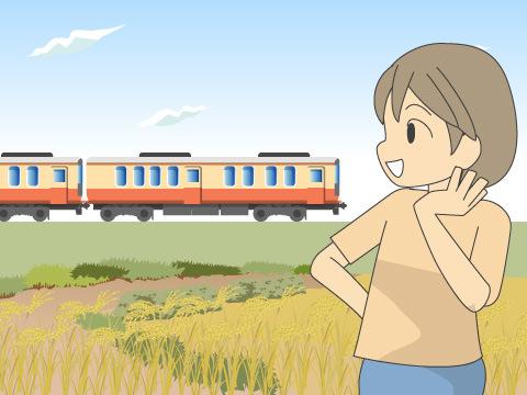 車両鉄にオススメ! いすみ鉄道「キハ52 125」
