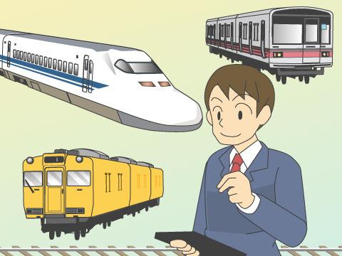 オススメの鉄道アプリ「リアル鉄道アプリ~鉄道パーク」