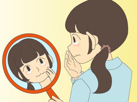 花粉症の場合の目のかゆみ