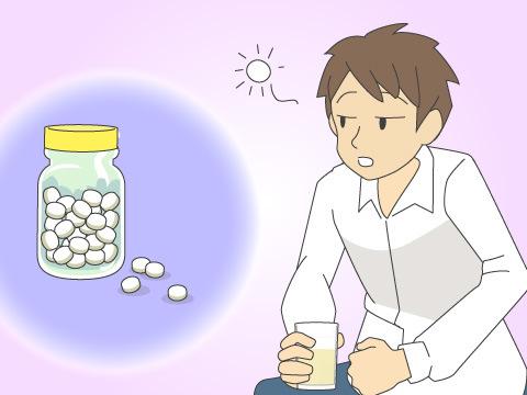 第一世代抗ヒスタミン薬