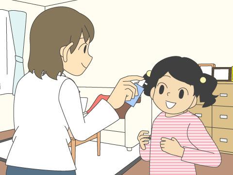 舌下免疫療法のメリット