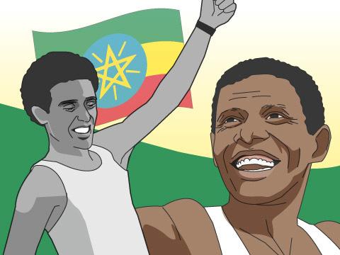 エチオピアの環境