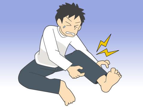 筋肉痛と超回復