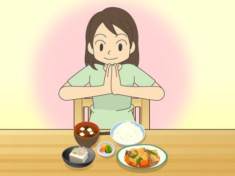 体作りに必要な栄養と食事