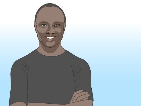 エリック・ワイナイナ(ケニア)
