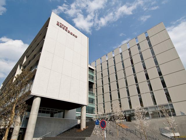 東京有明医療大学