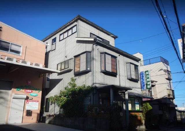 阪田接骨院