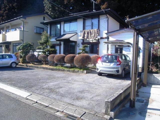 木和田島整骨院
