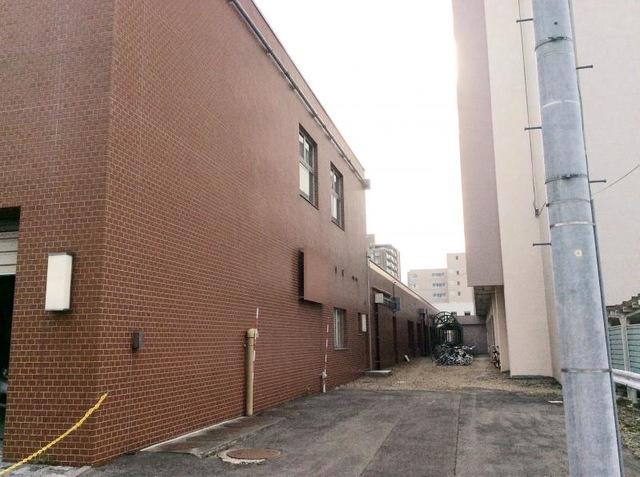 天気 札幌 北 区