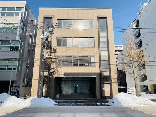附属北海道柔道整復専門学校