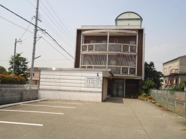 上田接骨院
