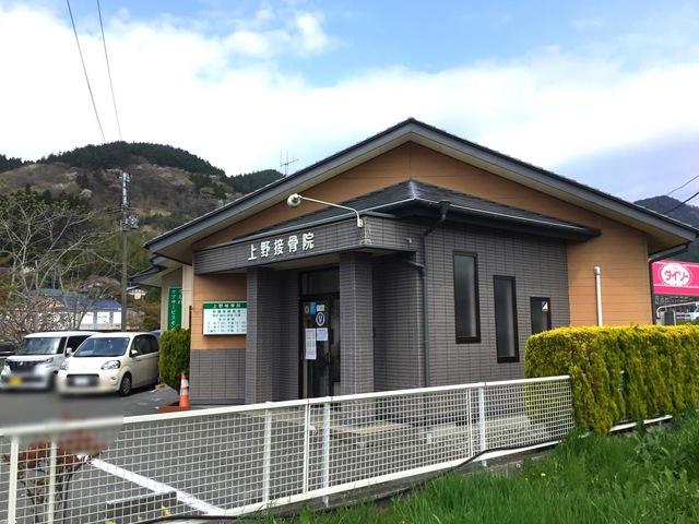 上野接骨院