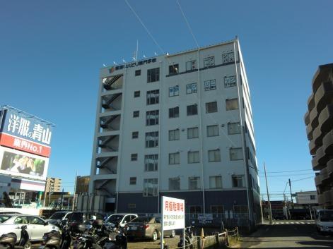 東静岡接骨院